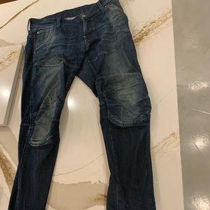 Gstar 5620 super slim jeans